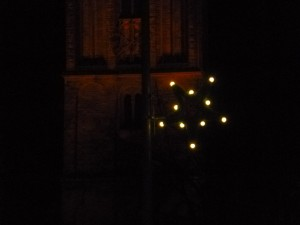 Weihnachtsbeleuchtung 2